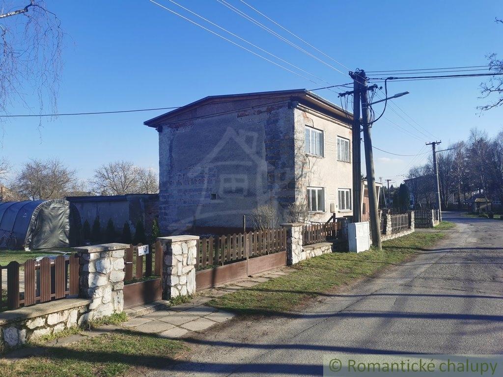 2. Rodinnu00fd dom v sluu0161nej obci so zapou010datou rekonu0161trukciou - Veu013eku00e1 u010calomija