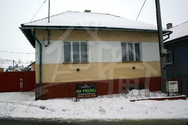 Predaj Dom Šarišské Jastrabie